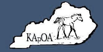 Kentucky Appaloosa Owners Association